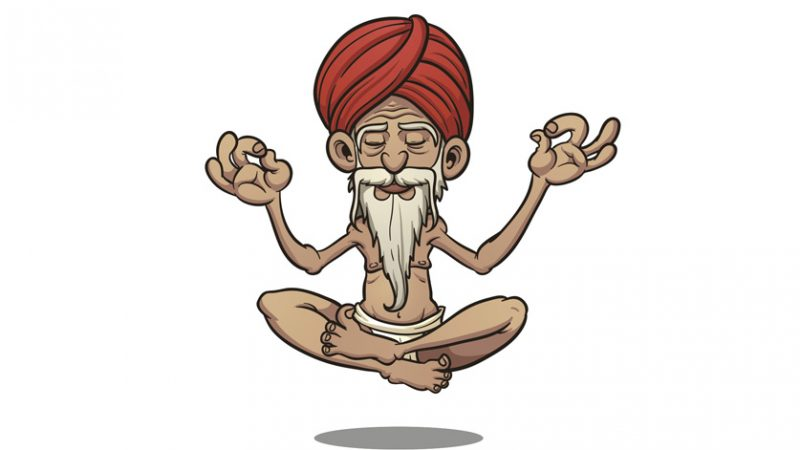 Goana după spiritualitate